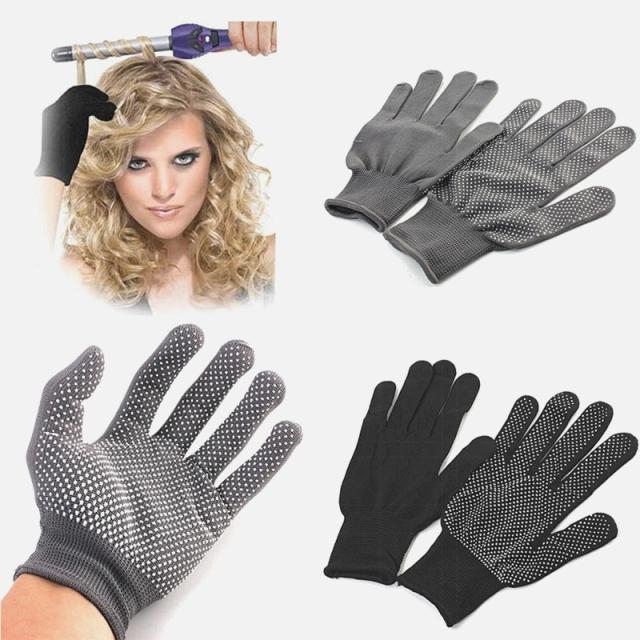 glove hair styling|styling toolshaire curling gloves